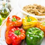 Tips om een gezonde maaltijd op tafel te zetten, zonder stress!