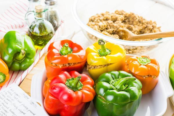 gezond eten zonder stress