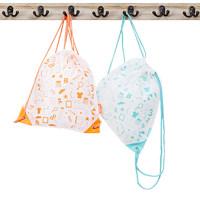 Gaat of zit jouw kind op de basisschool? Deze gratis tas is leuk!