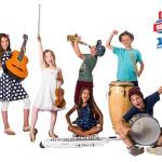 Check deze nieuwe online muziekwedstrijd voor kinderen