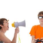 Waarom je kind niet luistert naar NEE