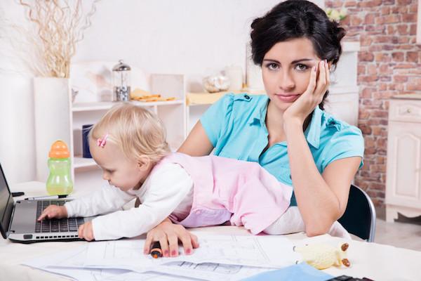 thuiswerk tips ongestoord werken