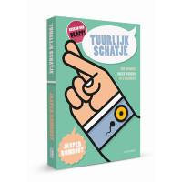 Zwangerschapsboek voor mannen nu ook als gratis app