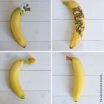 Banana fun: banaan pimpen