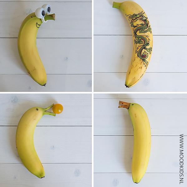 banaan pimpen