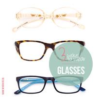 Zo draag je een kinderbril in stijl