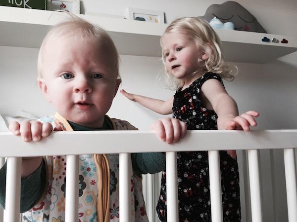 Kinderen samen op één kamer zo gaat het goed moodkids