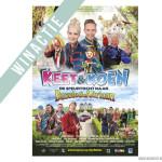 Win filmkaartjes voor Keet en Koen en de Speurtocht naar Bassie & Adriaan