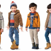 Kidsfashion – Mayoral