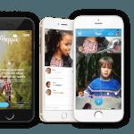 App voor kinderen en hun gescheiden ouders