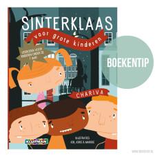 boekentip sinterklaas voor grote kinderen
