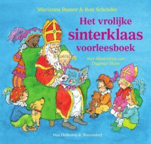 Al twee keer eerder publiceerden we over leuke Sinterklaas boeken. Tijd voor een nieuwe Sint boeken lijst. Ken jij ze al?