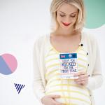 7 manieren om je zwangerschap vast te leggen