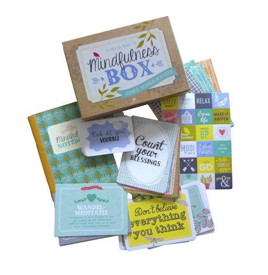 mindfulness box