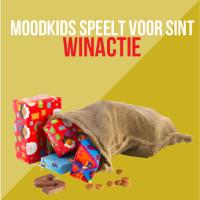 Winactie 'MoodKids speelt voor Sint'