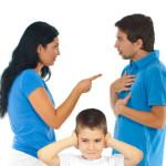 Ouders op één lijn in de opvoeding, nodig of gewenst?