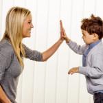 Alleenstaand moederschap kent ook voordelen