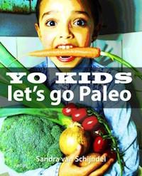 KIDS-PALEO recepten