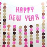 5 x leuke zelfmakers om Nieuwjaar in stijl te beginnen