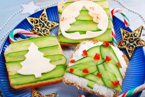 kerstdiner tips moeilijke eters