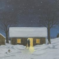 5x het kerstverhaal voorlezen