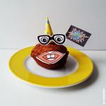 DIY + Printable: Oliebollen party props