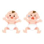 Hoe mijn tevreden baby in een huilbaby veranderde