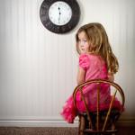 'Time-out' of 'Time-in'…tijd nemen bij het opvoeden