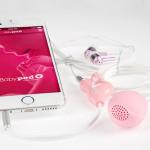 """Babypod: de """"muziektampon"""" voor je ongeboren baby"""