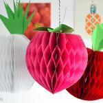 Goede voornemens: meer fruit!
