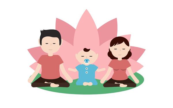 mindfulness voor kinderen ouders