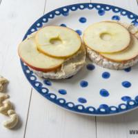 Pindakaas van cashewnoten maken