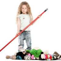 5 Voordelen van je kind zelf laten opruimen