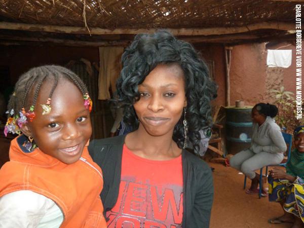 Burkina Faso, V!VE l'Initiative