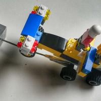 LEGO en de fantasie van een 7-jarige…