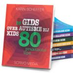 Recensie over De gids over autisme bij kids