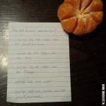 Hoe eet je een mandarijn? #autisme 36