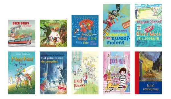 schrijfwedstrijd gratis boeken, junior schrijfwedstrijd