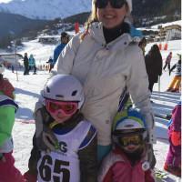 10 tips voor geslaagde wintersport met kleine kinderen