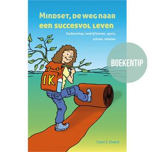 boekentip mindset