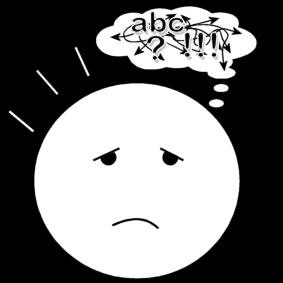druk in je hoofd, overprikkeld en autisme