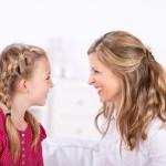 Praten met je kind