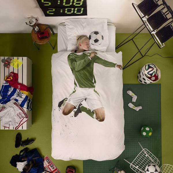 Jij kent toch ook wel de dekbedden van SNURK? Dit Nederlandse merk maakt prachtig beddengoed en sierkussens voor kinderen én volwassenen.
