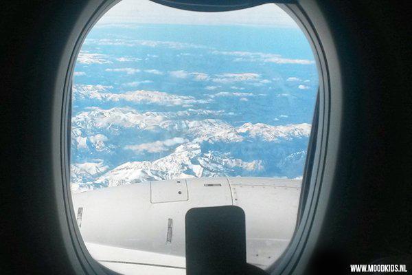 vliegtuig pyreneeen