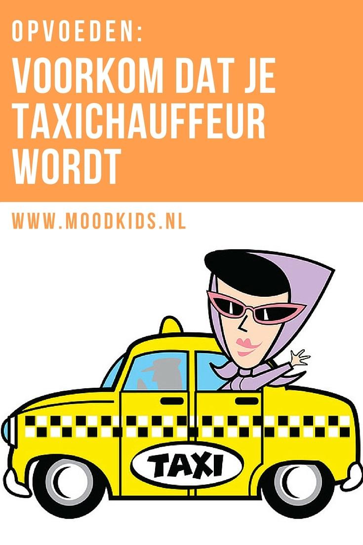 Op het moment dat je kind naar school gaat, begint het zo'n beetje. Je krijgt er een nieuwe baan bij: taxichauffeur. Jij mag je kind namelijk halen en brengen. Lianne heeft weer goede tips.