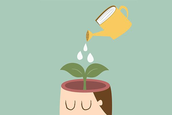 Hoe ontwikkel je een groeimindset moodkids - Ontwikkel een grote tuin ...