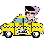 Taxichauffeur: je nieuwe baan als moeder