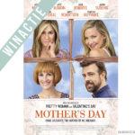 Trakteer je moeder op de film Mother's day