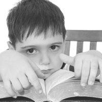 Help, mijn kind leest niet graag!