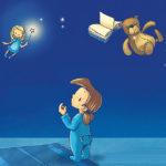 Lieve verhaaltjes voor het slapengaan